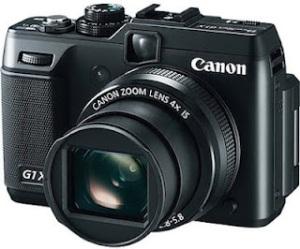 Daftar Harga Kamera Digital Canon Terbaru 2012